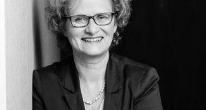 Monika Dombrowsky ist ab 1. Mai neue Geschäftsführerin des Touristikverbandes Siegerland-Wittgenstein e.V. (Foto: Kreis Siegen-Wittgenstein)
