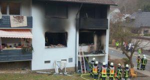 2017-02-08_Sinn_Brand in Mehrfamilienhaus fordert drei Leichtverletzte_Foto_Fritsch_8