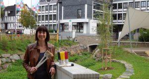 Hilchenbach soll bunter werden! (Foto: Stadt Hilchenbach)