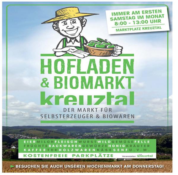 Samstag-Markt-Kreuztal