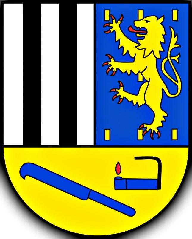 Wappen Kreis Siegen-Wittgenstein