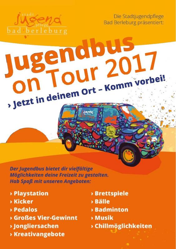 Plakat: Stadt Bad Berleburg