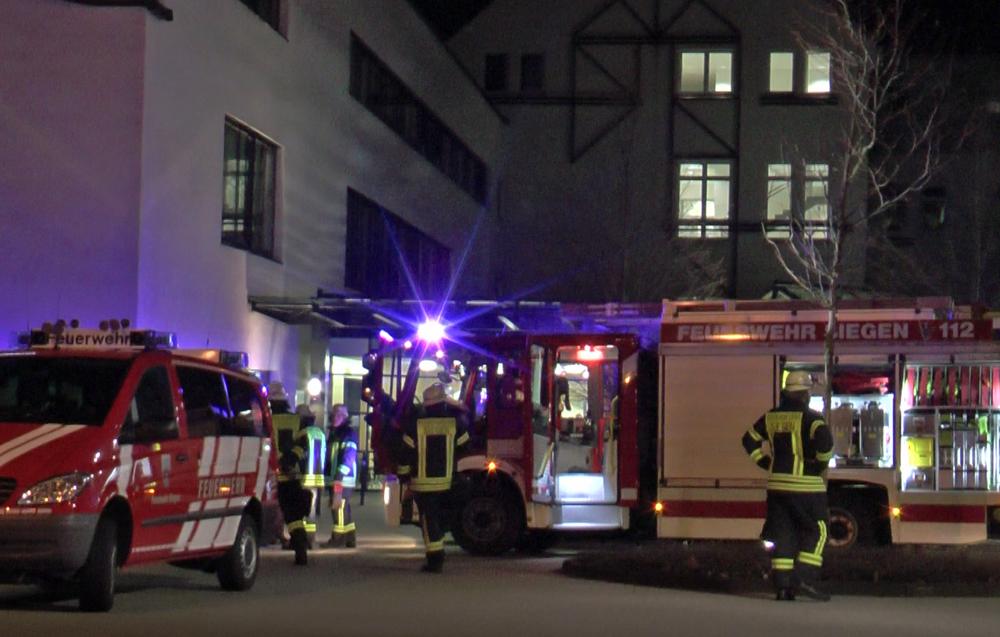 Feuer-Kreisklinikum-Siegen