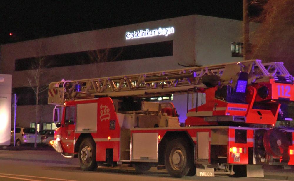FeuerwehrKreisklinikum-Siegen