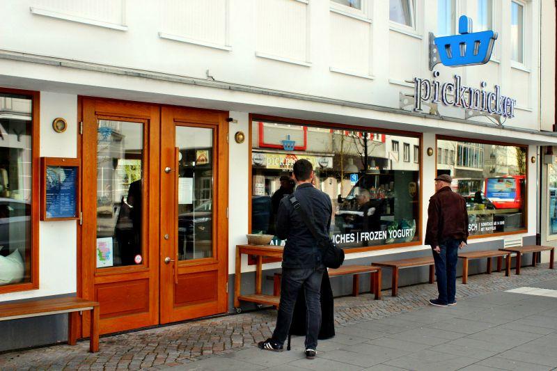 Dating cafe siegen