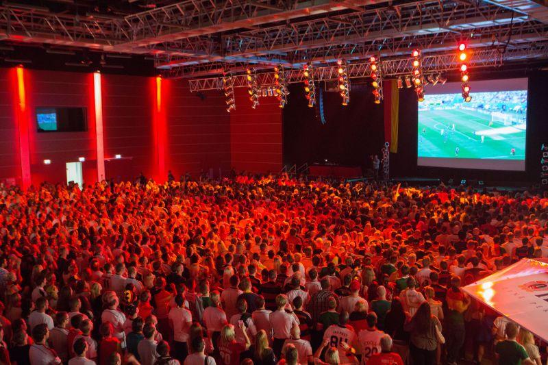 Programm Siegerlandhalle 2021