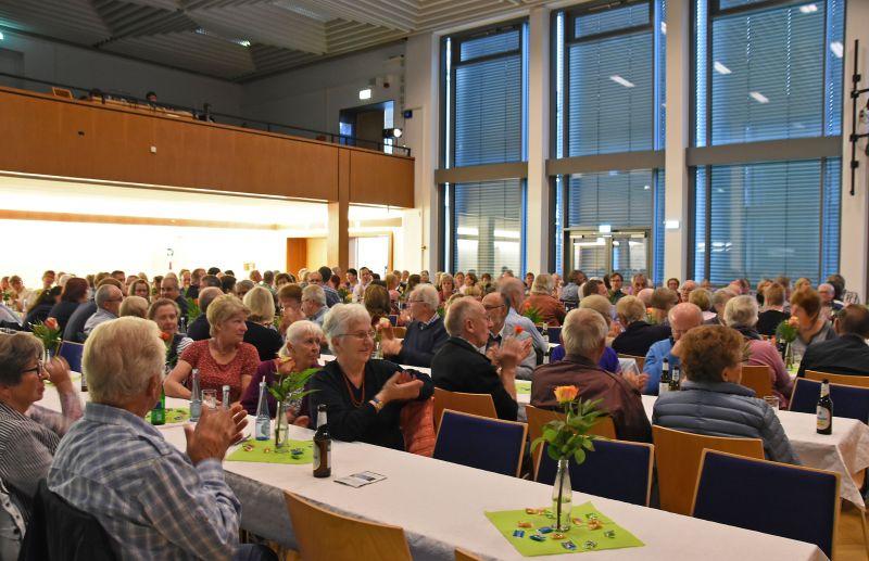 Mit Herz engagiert in Hilchenbach