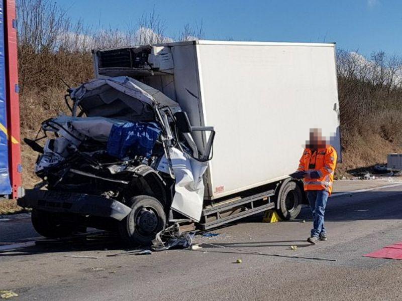 Unfall Limburg Aktuell