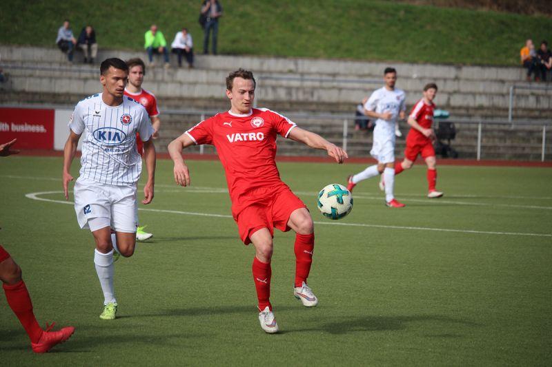 Fußball Quartett Verlängert Beim 1 Fc Kaan Marienborn Wirsiegen