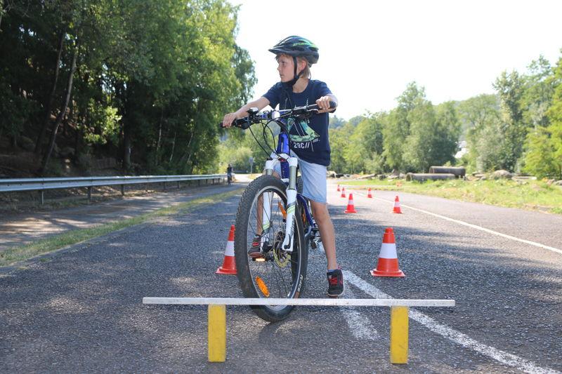 Fahrradführerschein Pflicht