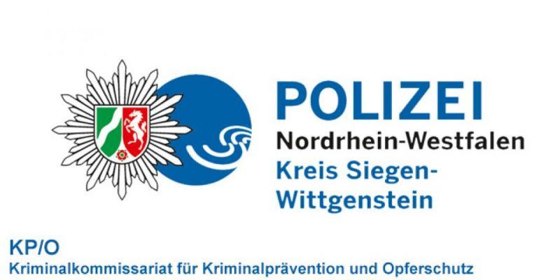polizei nrw anzeige