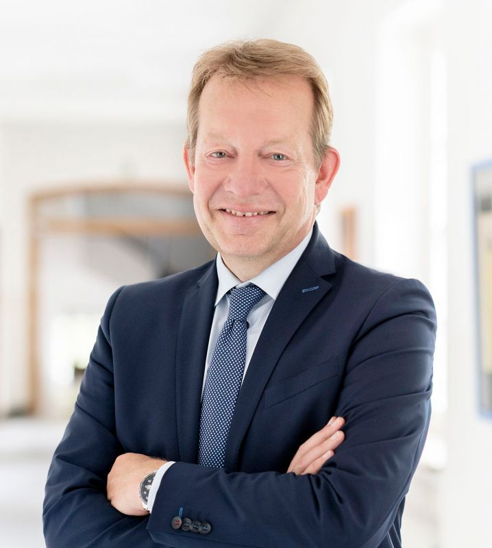 Steffen Mues