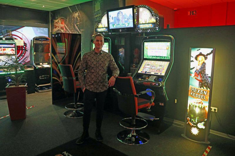 Bodiva gambling